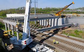Ako je to s projektmi dopravy na Slovensku?