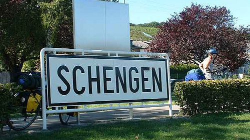 Už 10 rokov v Schengene