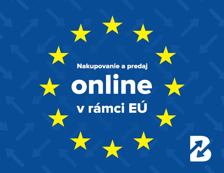 Rola online trhovísk pri výbere DPH
