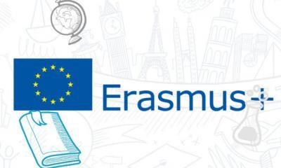 Program Erasmus+ a Slovensko