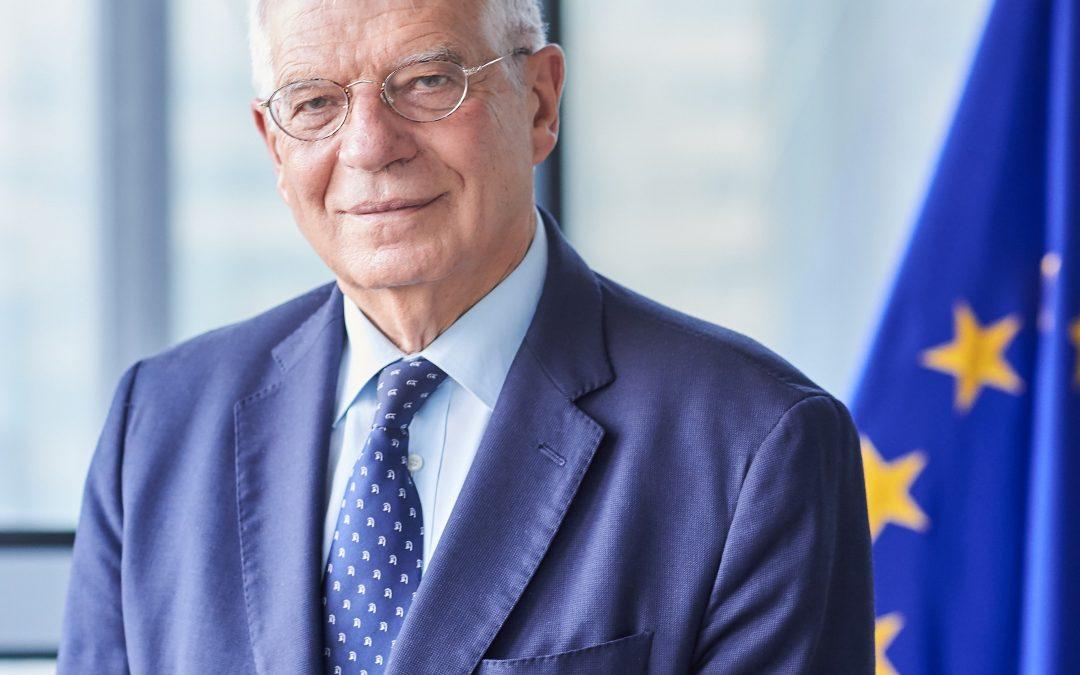 Akčný plán EK pre ľudské práva