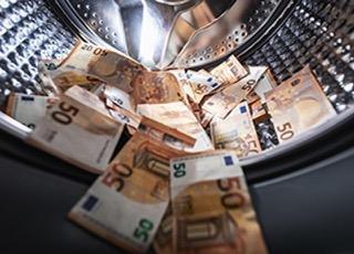 Boj proti praniu špinavých peňazí