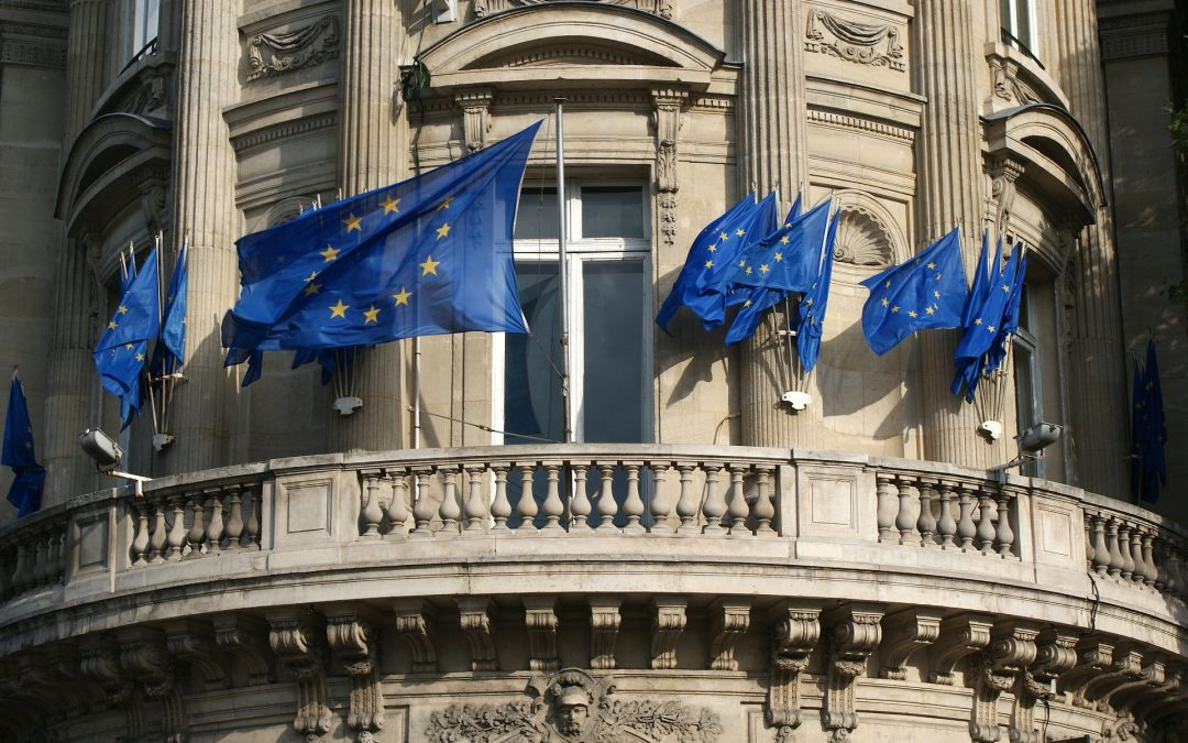 Vzdelávanie o Európskej únii
