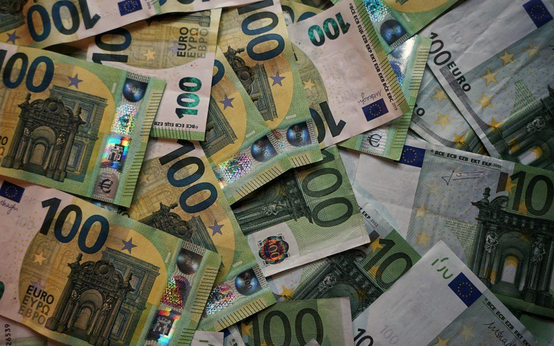 117 mil. € na liečbu a diagnostiku