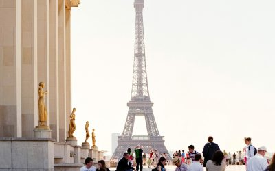 Ako naštartovať európsky turizmus