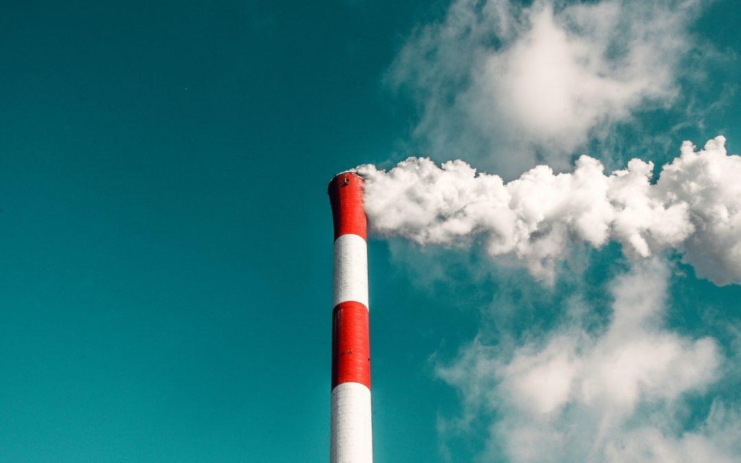 Znečistenie ovzdušia v EÚ