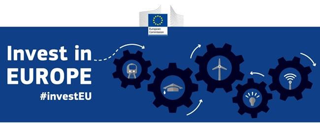 Investičný plán pre Európu