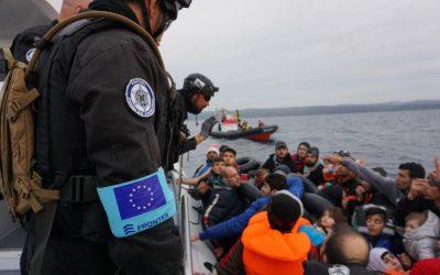 Nový začiatok v oblasti migrácie