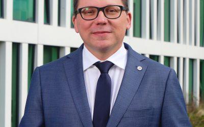 Kto je predsedom Eurojust