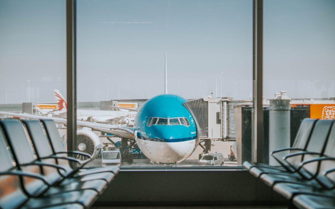 Schéma pomoci pre letiská v SR