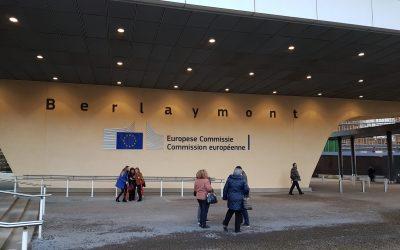 Komisia zaregistruje novú iniciatívu