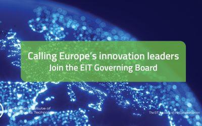 Európska rada pre inovácie