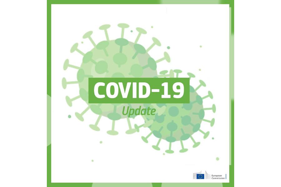 Digitálne COVID osvedčenia EÚ