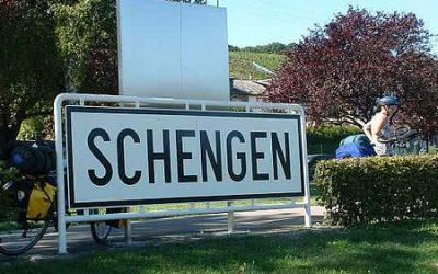 Zvýšenie odolnosti schengenského priestoru
