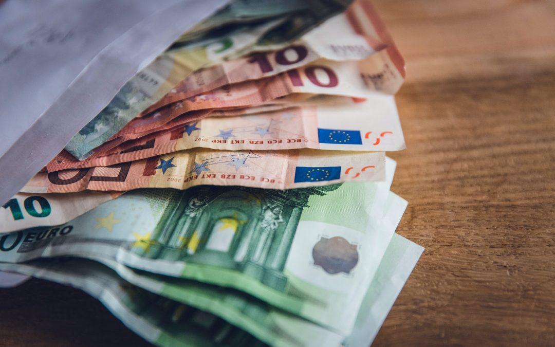 Rozpočet EÚ na rok 2022