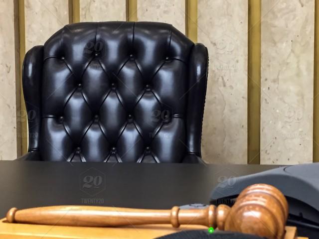 Stav právneho štátu