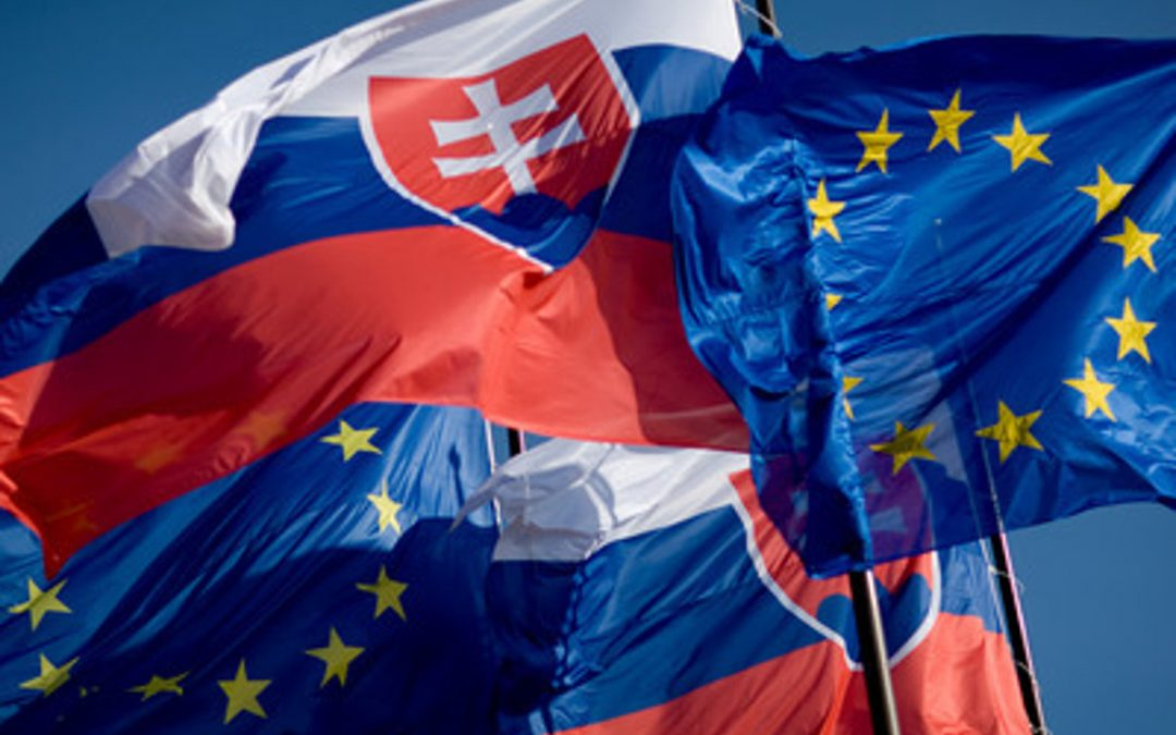 Slovenský plán obnovy a odolnosti